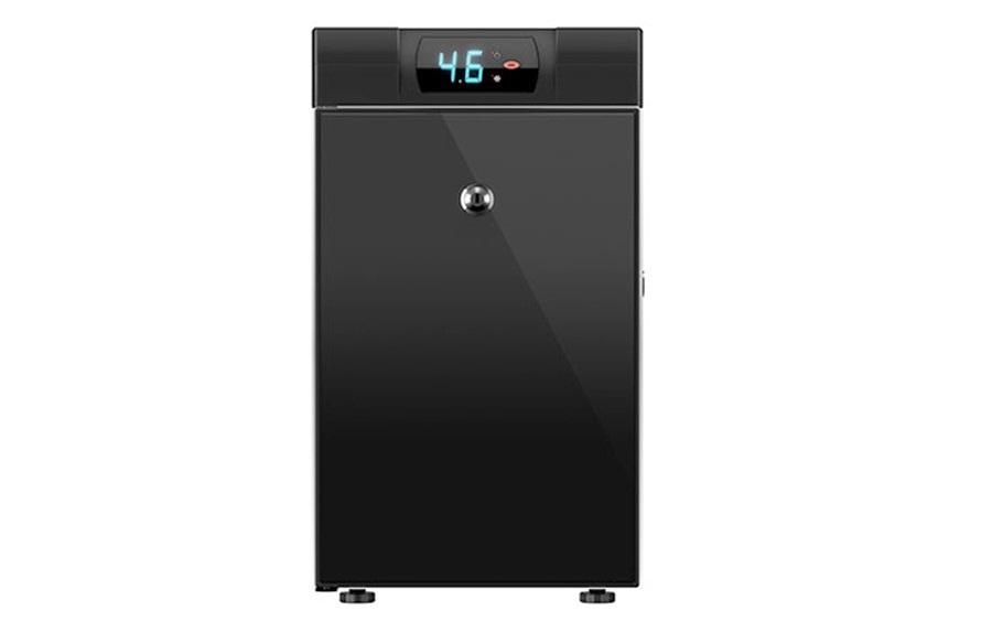 Chladnička s kapacitou 3,5 l s digitálním termostatem