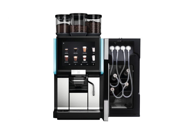 Nahřívač šálků s chladničkou (úzký)