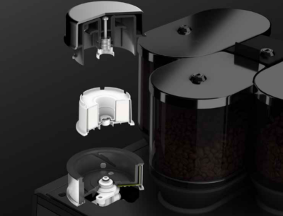 WMF Čerstvá filtrovaná káva