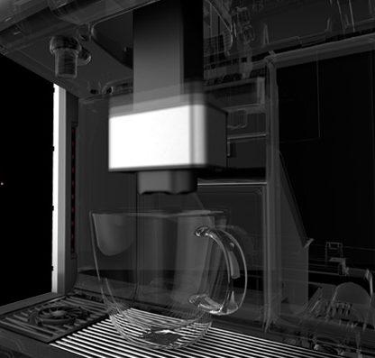 WMF senzor přítomnosti šálku